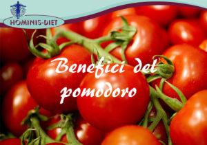 Benefici del pomodoro