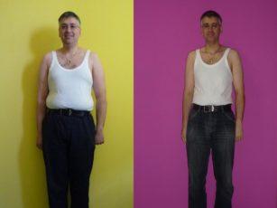 Antonio,36 Anni, - 20 Kg