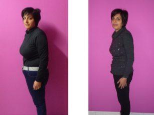 Nicolina,35 Anni, - 14 Kg