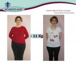 Raffaella,48 Anni, - 10 Kg
