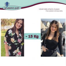 Denise – 15 Kg, Anni, -  Kg