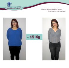 Maria,34 Anni, - 15 Kg