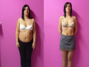 Cristina,38 Anni, - 27 Kg