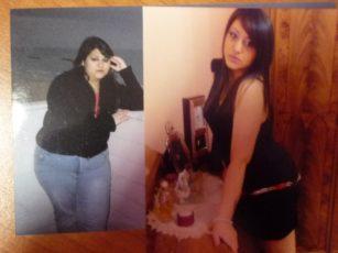 Michela,23 Anni, - 30 Kg
