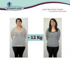 Stefania,35 Anni, - 12 Kg