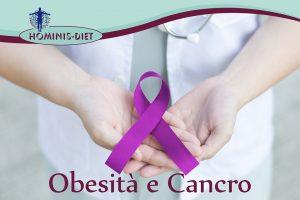Obesita' e cancro