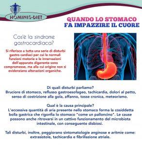 Relazione cuore-stomaco