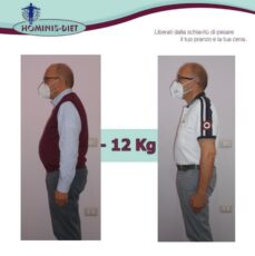 Pietro -12 kg, Anni, -  Kg